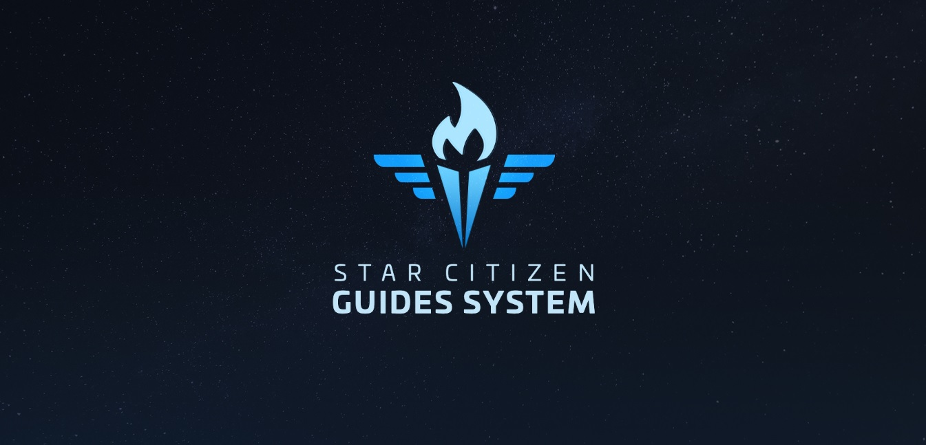Welcome to the 'verse! Logo