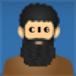 Bearded-CIG
