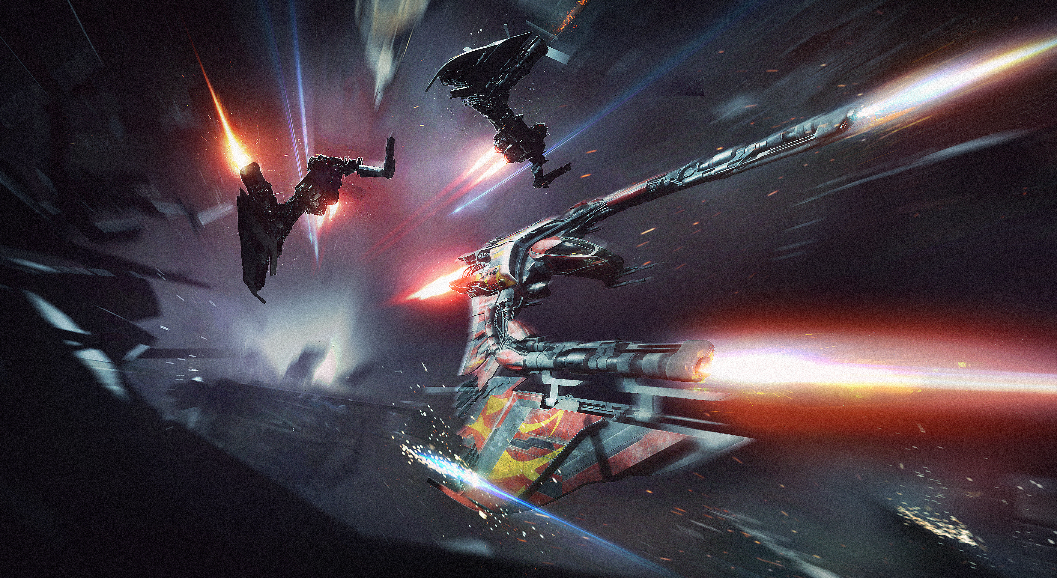 Cloud Imperium Games, Star Citizen