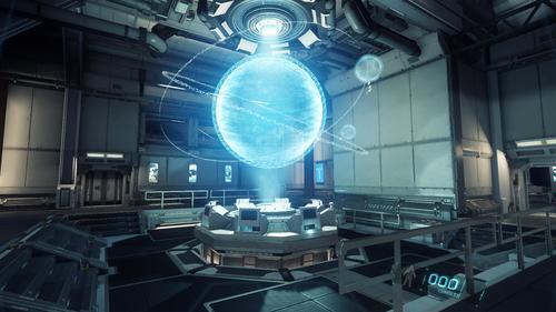 Ship-Spawn-Globe
