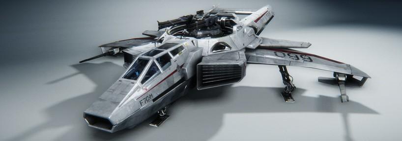 F7C-M Super Hornet