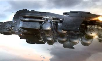 Star Citizen: Детально о Starfarer
