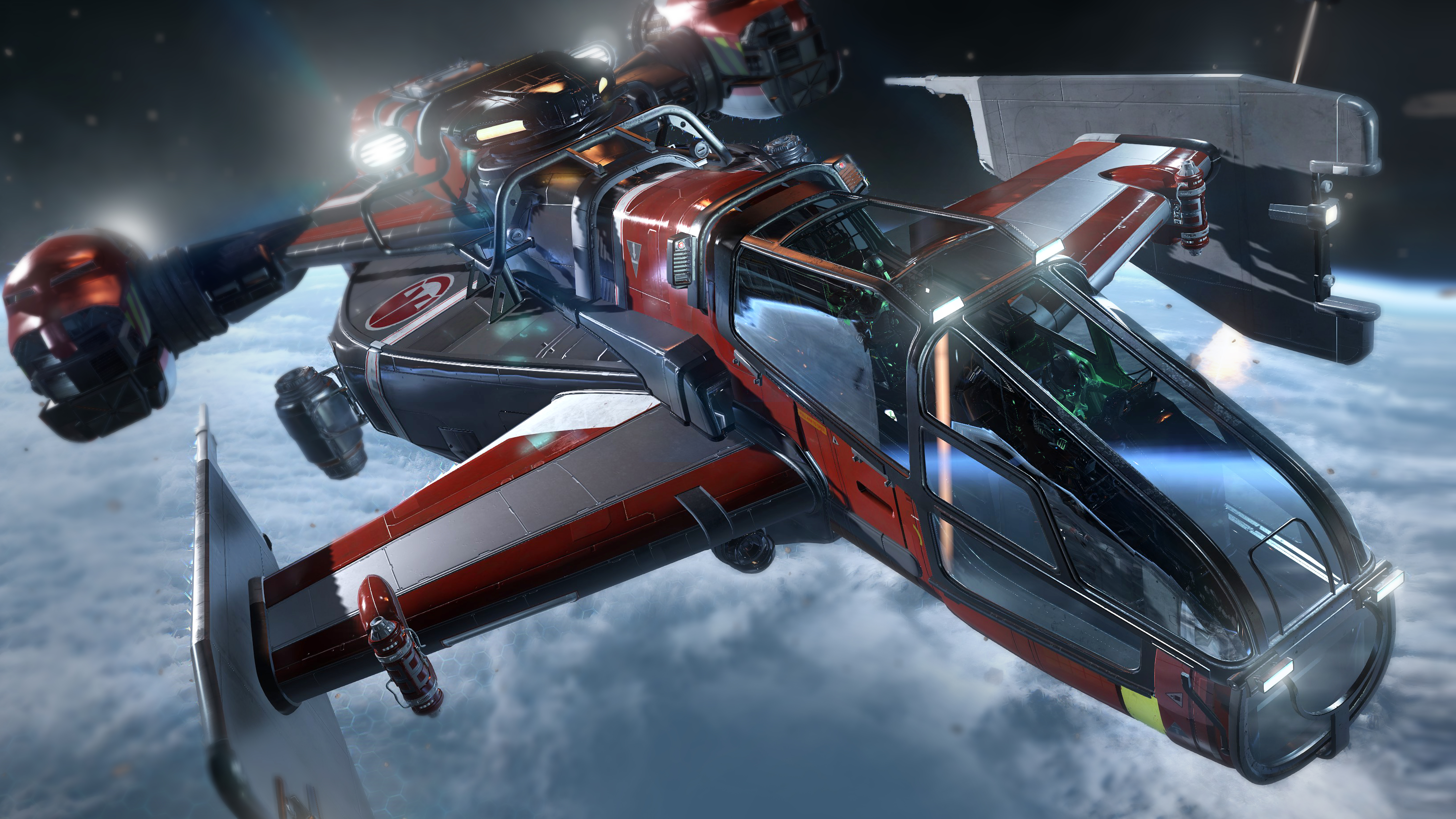 Star citizen Slide_Cut-Red
