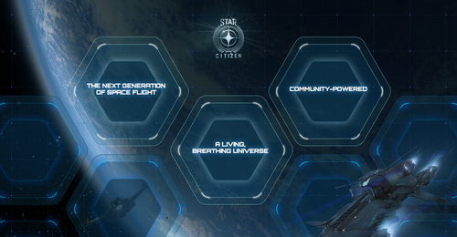 Star Citizen's 3 Pillars