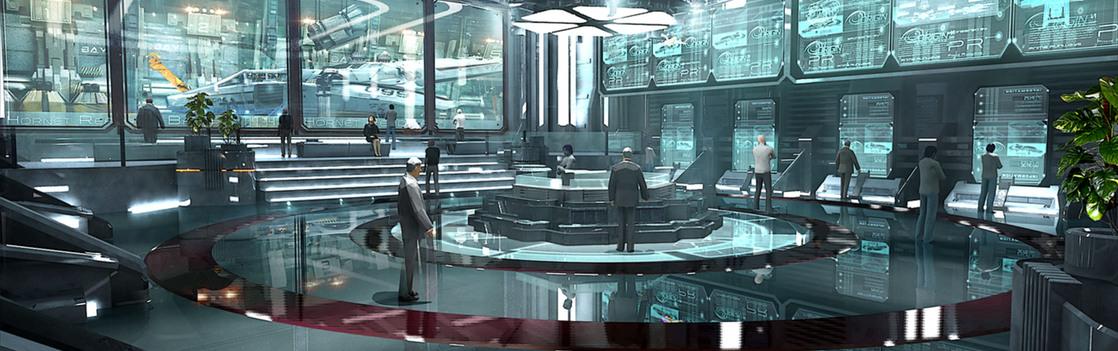 Star Citezen escuadron 42 Alcanza los  40! millones !!! Voidalpha-Terra