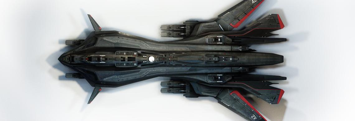 Retaliator top v2