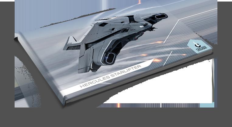 Starlifter brochure