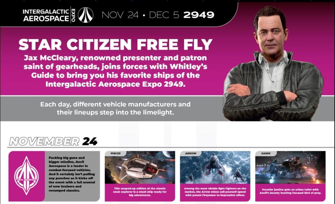Еженедельная новостная рассылка RSI (22.11.19)