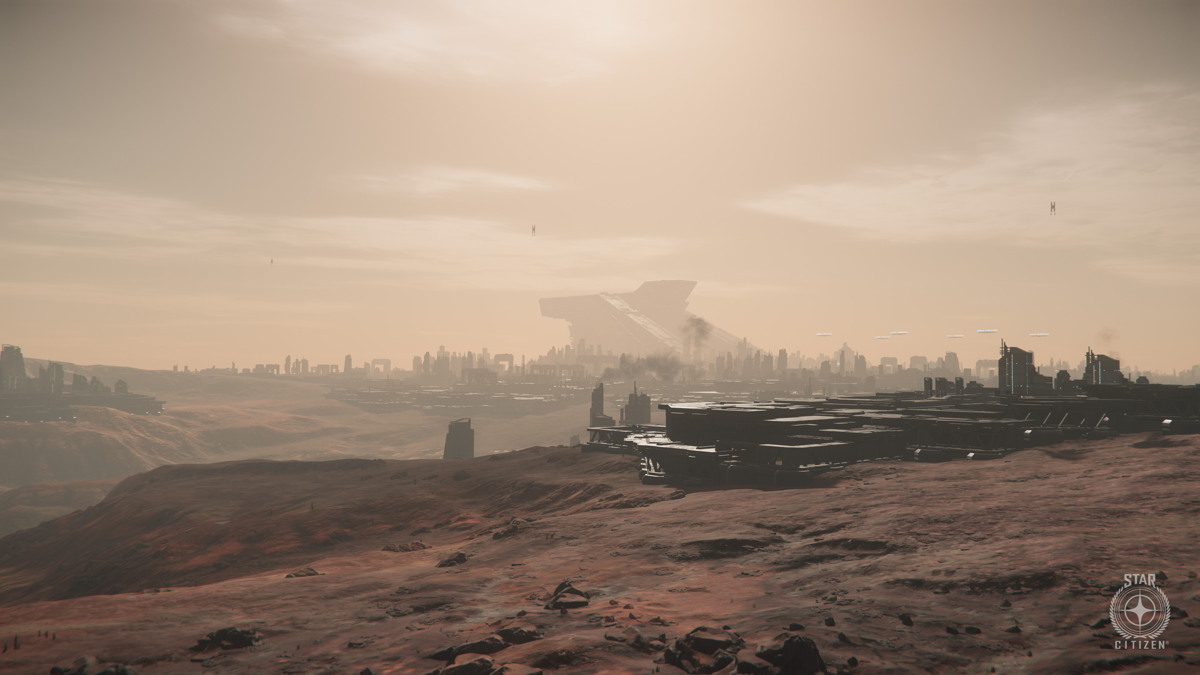 A early look at Hurston coming 3.3.5