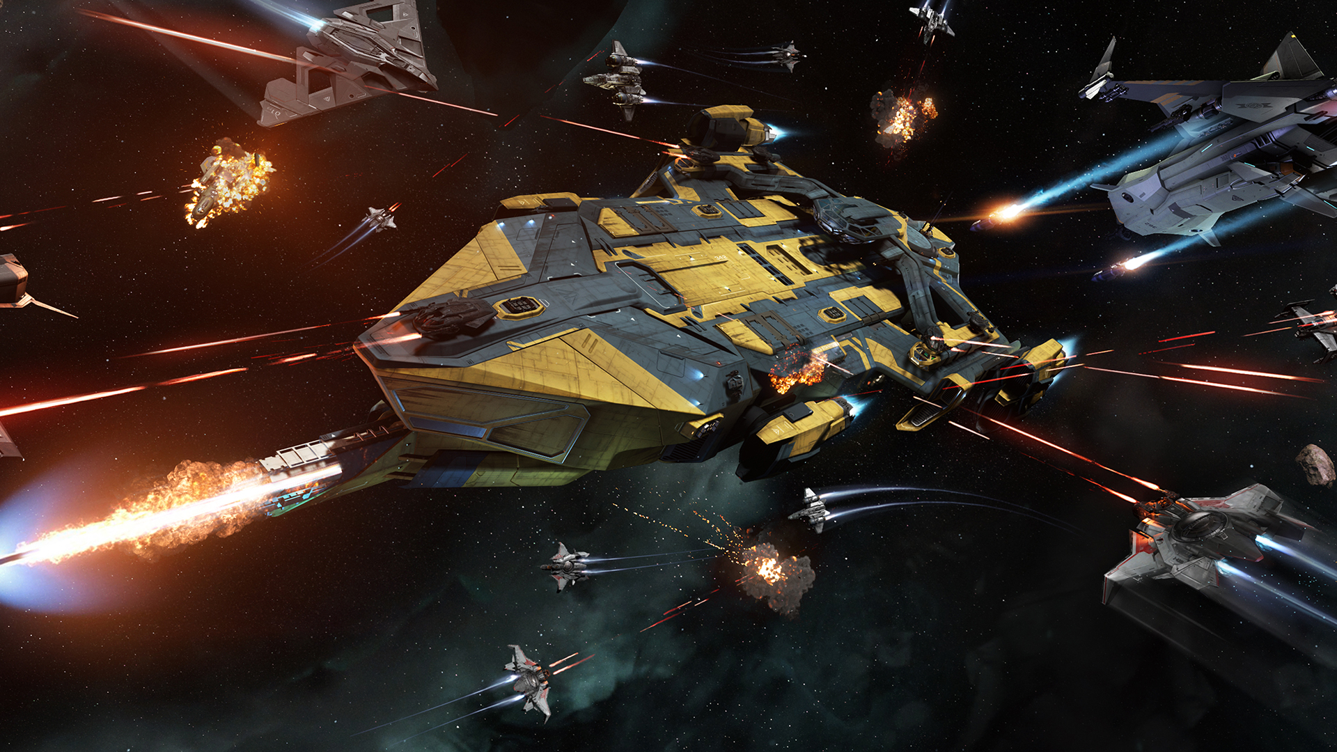 Welcome to the 'verse! Joinanorg
