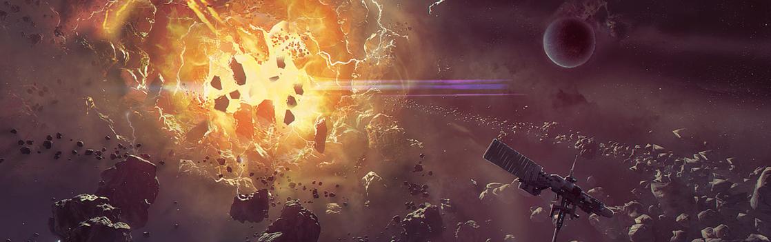 Галактическое руководство: система Kallis