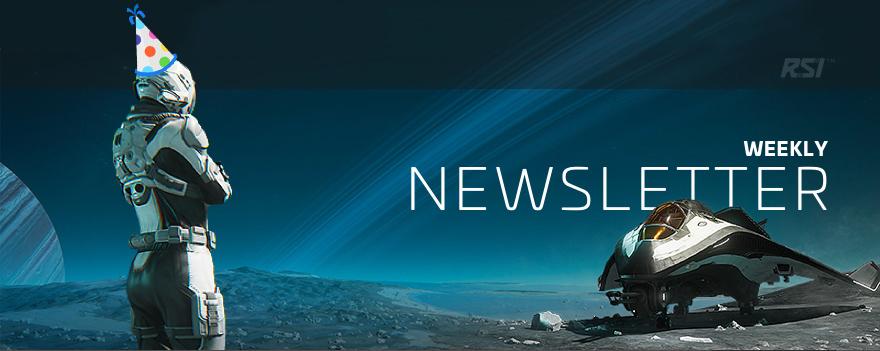 Еженедельная новостная рассылка RSI (11.10.19)