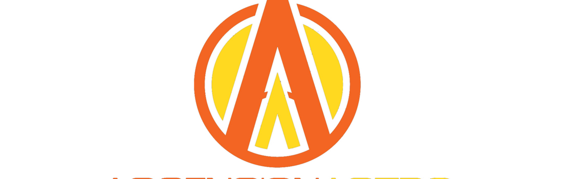 Портфолио: Ascension Astro