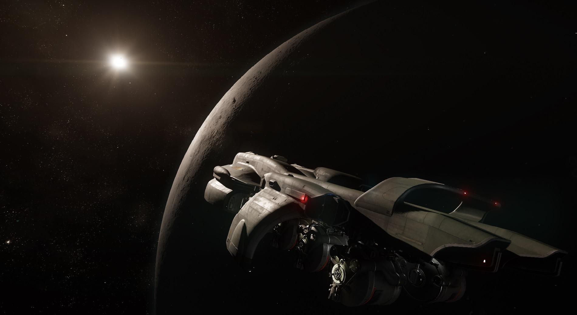 Roberts Space Industries, Star Citizen