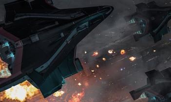 HERCULES A2 | M2 | C2 CRUS_Starlifter_Promo_Gunship_Bombing_MO02-Squashed
