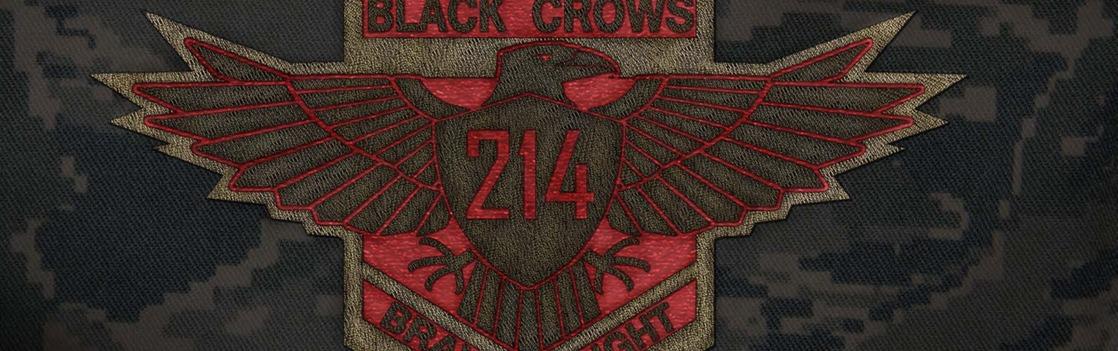 Corvi Neri - Squadrone 214
