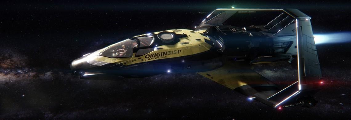 Origin 3er 315P