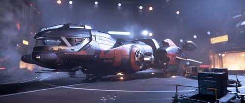 Star Citizen Alpha 3.4 уже доступна!