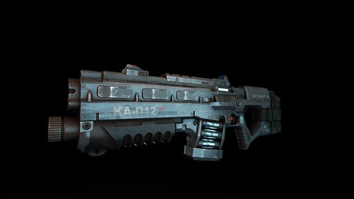Kastak Arms Devastator
