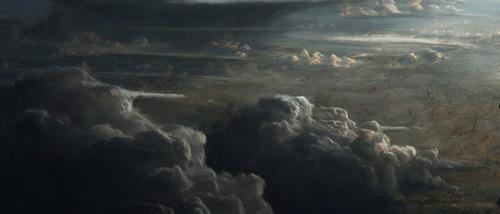 virgil nuvole