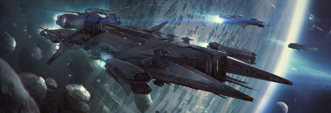 Aegis Javelin | Naves de Star Citizen en español Javelin-Sale