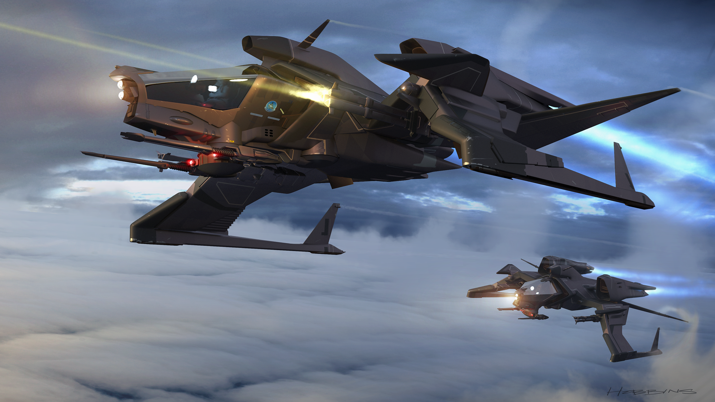 star citizen  - Page 5 Mustang_Action_View_A_Hobbins