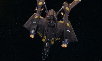 Aegis Vanguard Sentinel