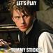 Tummysticks