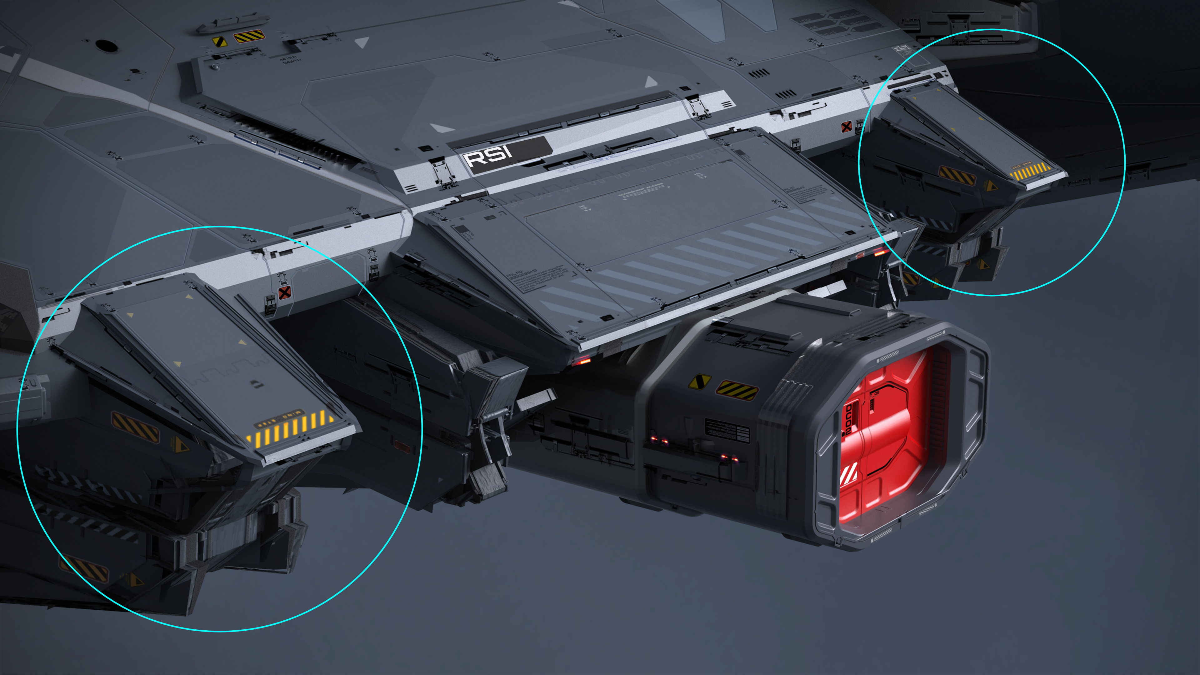 PERSEUS RSI | Naves de Star Citizen Q4image