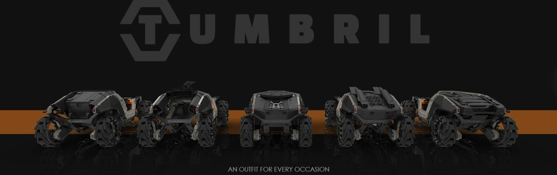 Портфолио: Tumbril Land Systems