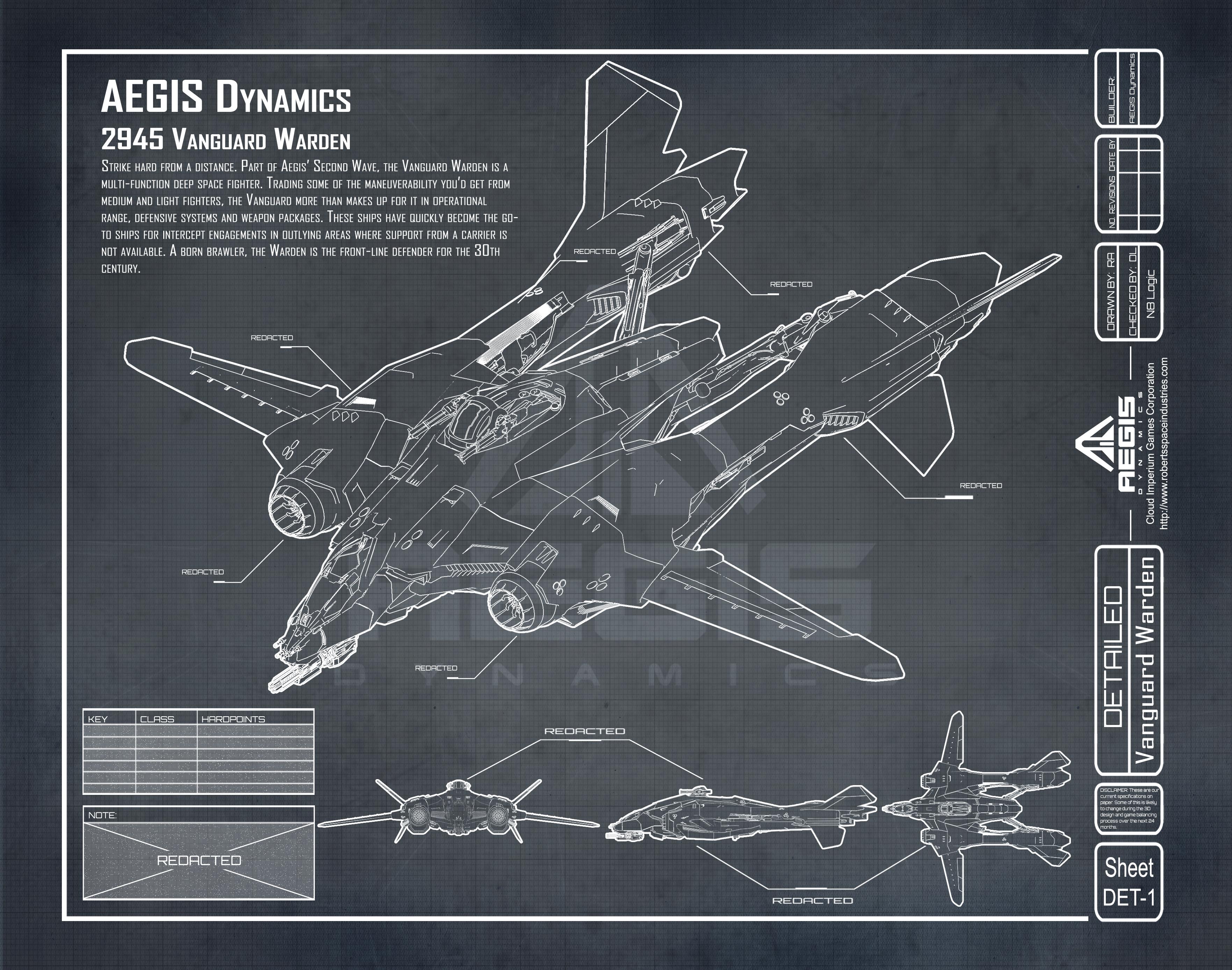 Aegis Dynamics Vanguard series Vanguard-Warden_p1