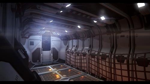Titan Cargo Module