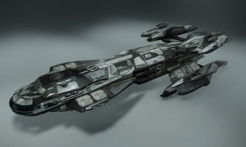 RSI Constellation Aquila