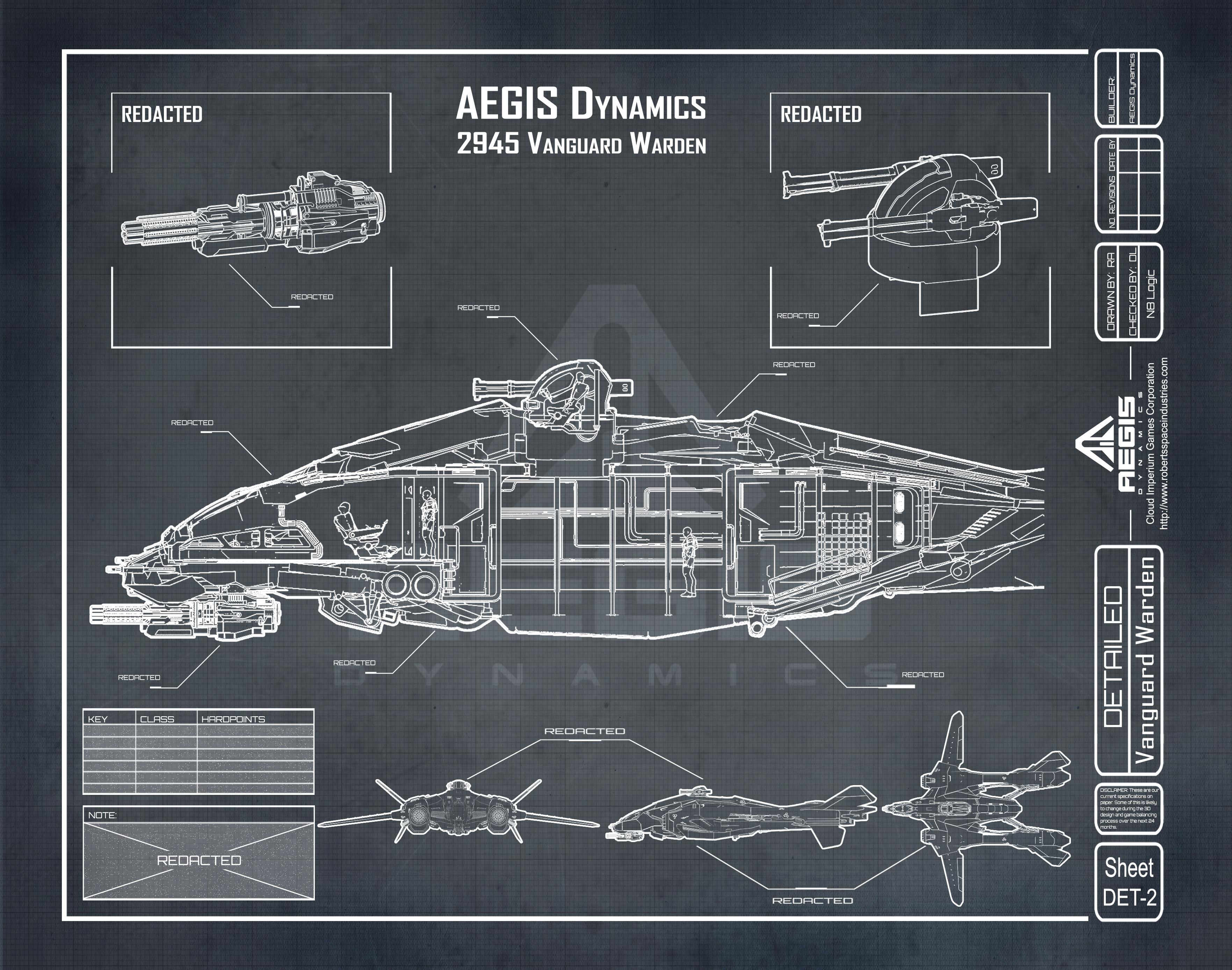 Aegis Dynamics Vanguard series Vanguard-Warden_p2