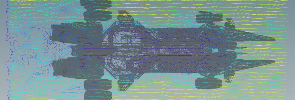 Месячный отчет по Squadron 42 (16.04.19)