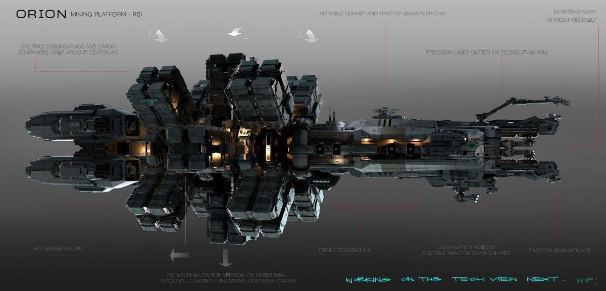 Orion-Concept