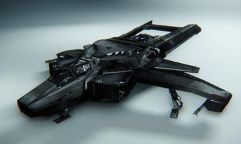 Star Citizen: Боевые корабли доступны