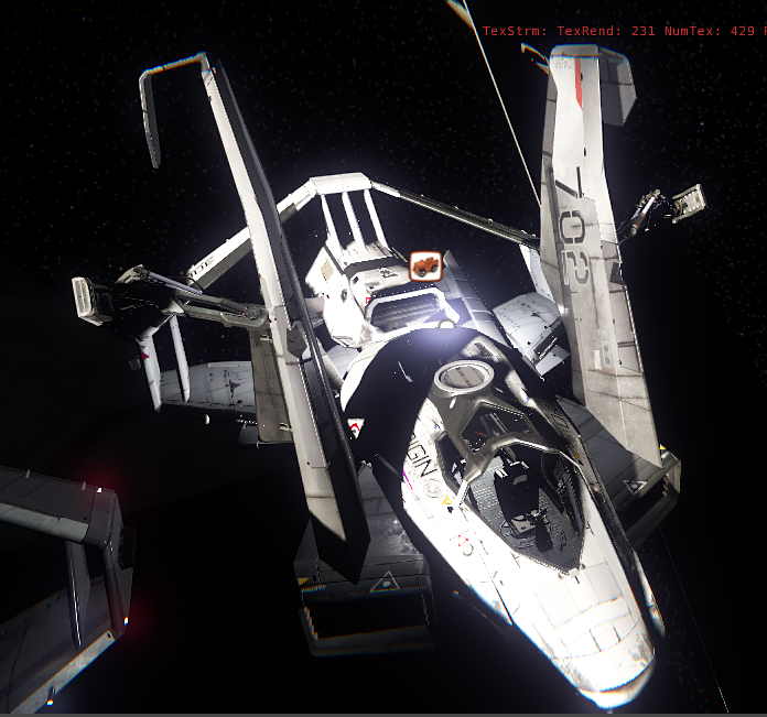 Star Citizen - тизер в честь запуска ДФМ (aka Arena Commander)