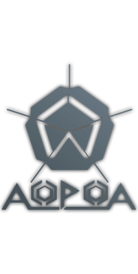 picture of the aopoa logo