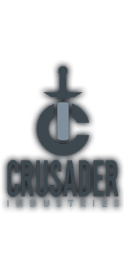 picture of the crusader logo