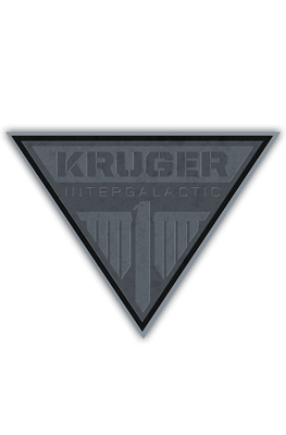 picture of the kruger logo