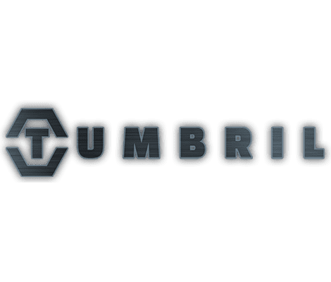 picture of the tumbril logo