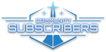 Community subscribers
